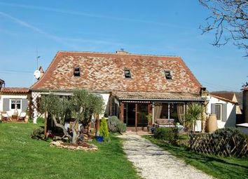 Thumbnail 4 bed property for sale in St-Marcel-Du-Perigord, Dordogne, France