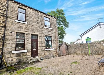 Thumbnail 2 bed terraced house for sale in Janet Street, Haworth, Keighley