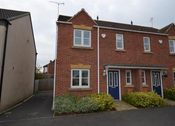 Thumbnail 3 bedroom semi-detached house for sale in Bishop Lonsdale Way, Mickleover, Derby