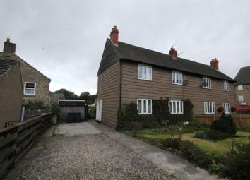 Thumbnail 3 bed semi-detached house to rent in Paragon Street, Stanhope, Bishop Auckland