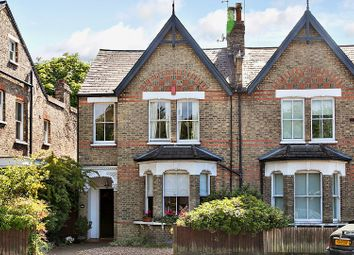 Thumbnail 4 bed semi-detached house for sale in Dulwich, London, London