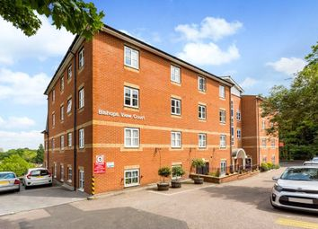 Thumbnail 2 bed property for sale in Bishops View Court, 24A Church Crescent, London