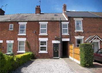 Thumbnail 2 bedroom terraced house for sale in Derby Road, Lower Kilburn, Belper
