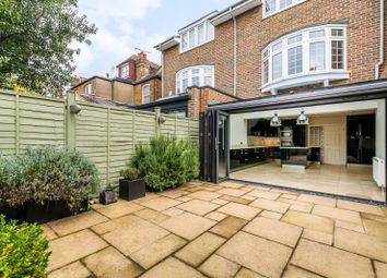 Thumbnail 5 bed property to rent in Clifden Road, Twickenham