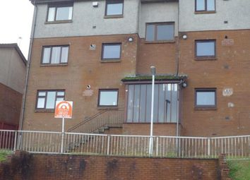 Thumbnail 2 bed flat to rent in Tulloch Court, Cowdenbeath
