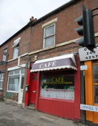 Thumbnail Commercial property for sale in Upwell Street, Grimesthorpe, Sheffield, South Yorkshire
