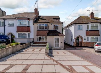 4 bed semi-detached house for sale in Park Road, New Barnet, Barnet EN4