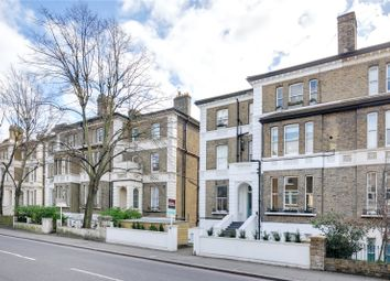 Spencer Court House, 47-49 North Side Wandsworth Co, London SW18. 1 bed flat for sale