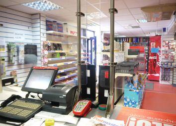 Thumbnail Retail premises for sale in Post Offices DE12, Measham, Leicestershire