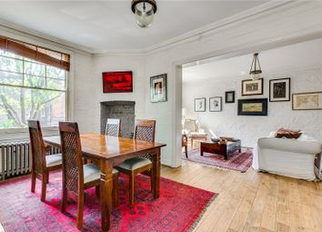 Thumbnail 2 bed flat to rent in Sheen Gate Mansions, 307 Upper Richmond Road West, London