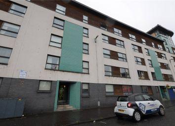 2 bed flat for sale in Moir Street, Glasgow, Lanarkshire G1
