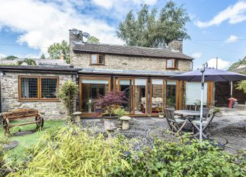 Thumbnail 3 bed cottage for sale in Newton Row, Kington