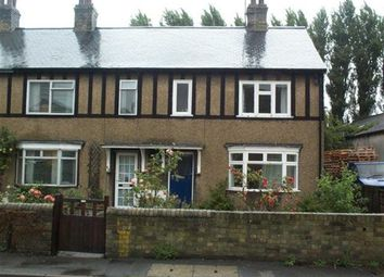 Thumbnail 2 bed property to rent in West Street, St. Ives, Huntingdon