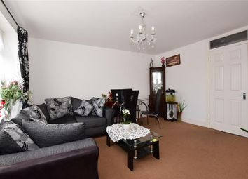 Thumbnail 1 bedroom flat for sale in Holloway Road, East Ham, London