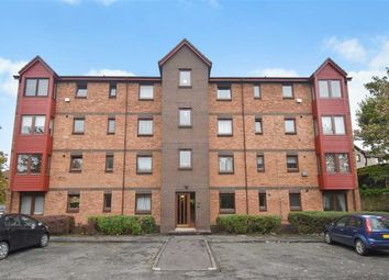 Thumbnail 1 bed flat for sale in The Maltings, Keith Place, Inverkeithing