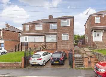 Thumbnail 3 bed semi-detached house to rent in Larch Avenue, Rotherham