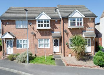 Thumbnail 2 bed terraced house for sale in Emily Mews, York