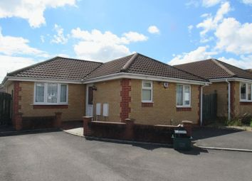 Thumbnail 3 bedroom detached bungalow for sale in Ardagh Court, Horfield, Bristol