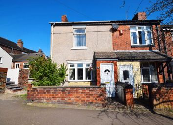 Thumbnail 3 bedroom terraced house for sale in Hayes Street, Bradeley, Stoke-On-Trent