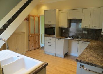 Thumbnail 2 bed end terrace house for sale in Chanterlands Avenue, Hull, East Yorkshire