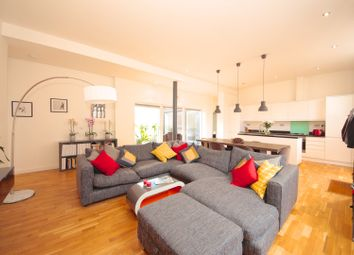 Thumbnail 3 bed flat for sale in 8 Station Rise, London