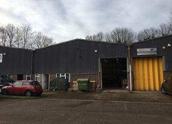Thumbnail Light industrial to let in Unit Watlington Industrial Estate, Cuxham Road, Watlington, Oxon