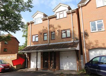 Thumbnail 2 bed property for sale in Station Road, New Milton, Hampshire