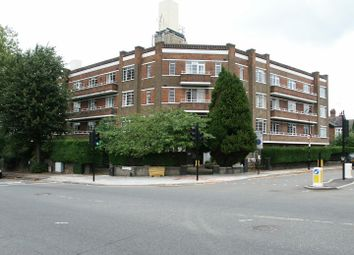 Thumbnail 2 bed flat for sale in North Hill, Highgate, London