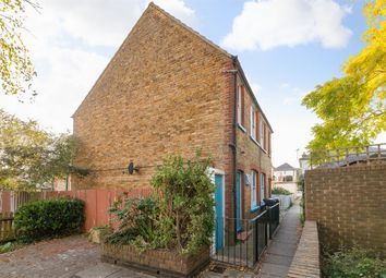 Thumbnail 3 bed end terrace house for sale in Beach Alley, Whitstable, Kent