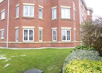 Thumbnail 2 bed flat for sale in Firbank, Bamber Bridge