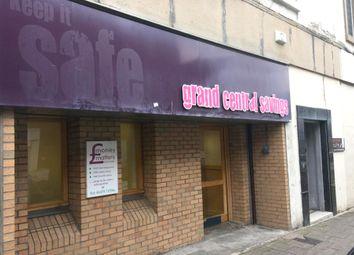 Thumbnail Office to let in 30 Nicolson Street, Greenock, Renfrewshire