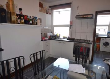 Thumbnail 4 bed terraced house to rent in Stoke Newington Church Street, London