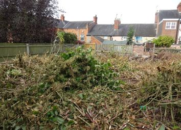 Thumbnail Land for sale in Church Street, Oadby, Leicester