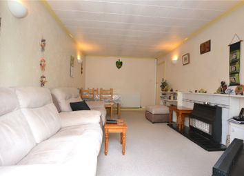 Thumbnail 2 bed flat for sale in Capel Close, Whetstone, London