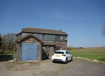 Thumbnail 4 bed detached house for sale in Lostwithiel