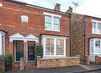 Thumbnail 3 bed semi-detached house for sale in Camden Road, Sevenoaks, Kent