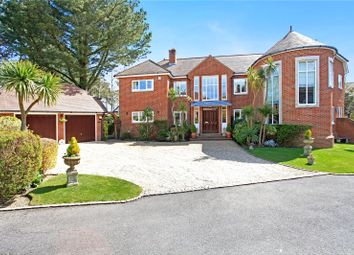 Thumbnail 5 bed detached house for sale in Chaddesley Glen, Canford Cliffs, Poole, Dorset