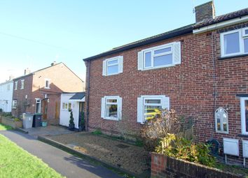 Thumbnail 3 bed semi-detached house for sale in Riding Park, Hildenborough, Tonbridge