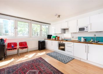 Thumbnail 1 bed flat for sale in Jessop Court, Graham Street, London