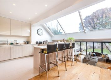 Thumbnail Semi-detached house for sale in Fairlie Gardens, London
