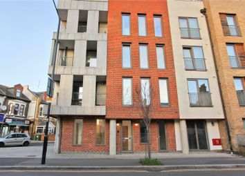 Thumbnail 2 bed flat to rent in Plashet Grove, East Ham, London