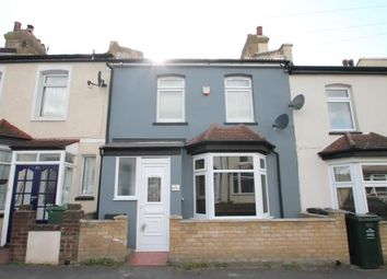 Thumbnail 2 bedroom terraced house for sale in Oak Road, Greenhithe, Kent