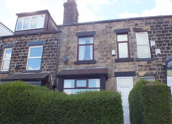 Thumbnail 4 bed terraced house to rent in Bentley Lane, Leeds
