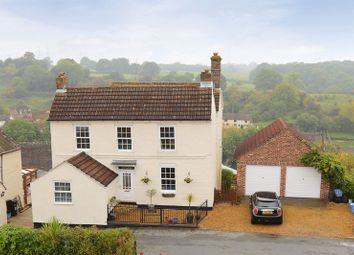Thumbnail 4 bed detached house for sale in Napoleon House, Woodlands Road, Broseley