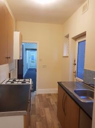 Thumbnail 3 bed terraced house to rent in Moores Road, Leicester