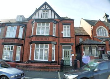 Thumbnail Room to rent in Room 2, Elm Hall Drive, Allerton, Liverpool