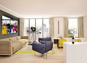 Thumbnail 2 bed flat for sale in North One, Kings Cross, London