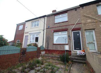 Thumbnail Property to rent in Glanton Terrace, Horden, Peterlee