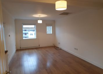 Thumbnail 1 bed flat to rent in Tudor Way, London