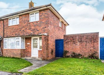 Thumbnail 3 bedroom semi-detached house to rent in Charden Road, Gosport